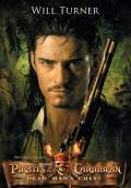 Pirates of the Caribbean: Dead Man's Chest (2006) Poster #4 Thumbnail