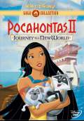 Pocahontas II: Journey to a New World (1998) Poster #1 Thumbnail