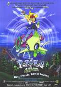 Pokémon 4Ever (2002) Poster #1 Thumbnail