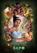 The Princess and the Frog (2009) Poster #2 Thumbnail