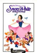 Snow White and the Seven Dwarfs (1937) Poster #2 Thumbnail