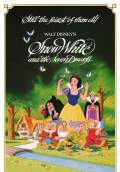 Snow White and the Seven Dwarfs (1937) Poster #4 Thumbnail