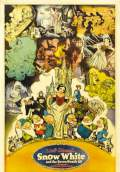 Snow White and the Seven Dwarfs (1937) Poster #5 Thumbnail