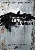 The Lone Ranger (2013) Poster #1 Thumbnail