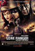 The Lone Ranger (2013) Poster #10 Thumbnail