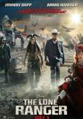The Lone Ranger (2013) Poster #12 Thumbnail