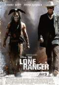 The Lone Ranger (2013) Poster #2 Thumbnail