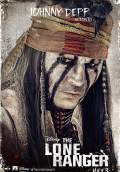 The Lone Ranger (2013) Poster #4 Thumbnail
