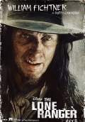 The Lone Ranger (2013) Poster #7 Thumbnail