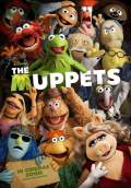 The Muppets (2011) Poster #5 Thumbnail