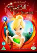 Tinker Bell and the Lost Treasure (2009) Poster #1 Thumbnail