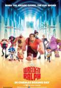 Wreck-It Ralph (2012) Poster #11 Thumbnail