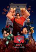 Wreck-It Ralph (2012) Poster #15 Thumbnail