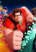Wreck-It Ralph (2012) Poster #18 Thumbnail