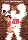 Wreck-It Ralph (2012) Poster #4 Thumbnail