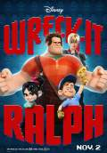 Wreck-It Ralph (2012) Poster #6 Thumbnail