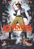 Ace Ventura- When Nature Calls (1995) Poster #1 Thumbnail