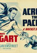 Across the Pacific (1942) Poster #1 Thumbnail