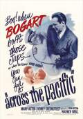 Across the Pacific (1942) Poster #2 Thumbnail