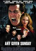 Any Given Sunday (1999) Poster #1 Thumbnail