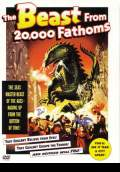 The Beast from 20,000 Fathoms (1953) Poster #1 Thumbnail