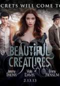 Beautiful Creatures (2013) Poster #3 Thumbnail