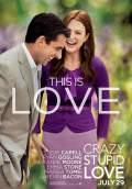 Crazy, Stupid, Love (2011) Poster #3 Thumbnail
