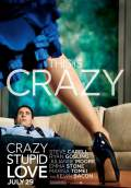 Crazy, Stupid, Love (2011) Poster #5 Thumbnail