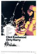 Dirty Harry (1971) Poster #1 Thumbnail