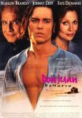 Don Juan DeMarco (1995) Poster #1 Thumbnail
