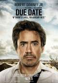 Due Date (2010) Poster #2 Thumbnail
