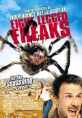 Eight Legged Freaks (2002) Poster #1 Thumbnail