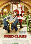 Fred Claus (2007) Poster #2 Thumbnail
