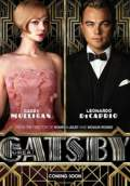 The Great Gatsby (2013) Poster #8 Thumbnail