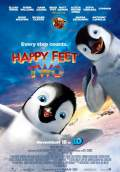 Happy Feet Two (2011) Poster #4 Thumbnail