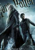 Harry Potter and the Half-Blood Prince (2009) Poster #12 Thumbnail