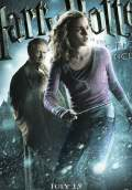 Harry Potter and the Half-Blood Prince (2009) Poster #13 Thumbnail