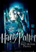 Harry Potter and the Half-Blood Prince (2009) Poster #23 Thumbnail