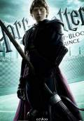Harry Potter and the Half-Blood Prince (2009) Poster #8 Thumbnail