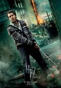 Harry Potter and the Deathly Hallows Part II (2011) Poster #12 Thumbnail