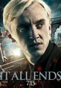 Harry Potter and the Deathly Hallows Part II (2011) Poster #21 Thumbnail
