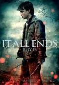 Harry Potter and the Deathly Hallows Part II (2011) Poster #26 Thumbnail