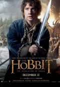 The Hobbit: The Desolation of Smaug (2013) Poster #22 Thumbnail