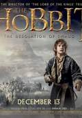 The Hobbit: The Desolation of Smaug (2013) Poster #7 Thumbnail