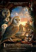Legend of the Guardians (2010) Poster #10 Thumbnail