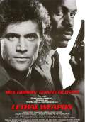 Lethal Weapon (1987) Poster #1 Thumbnail