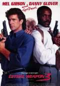 Lethal Weapon 3 (1992) Poster #1 Thumbnail