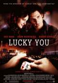 Lucky You (2007) Poster #1 Thumbnail