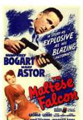 The Maltese Falcon (1941) Poster #1 Thumbnail