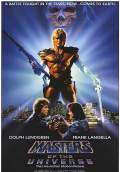 Masters of the Universe (1987) Poster #1 Thumbnail